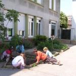 Jardin pédagogique