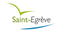 Logo Saint Egrève