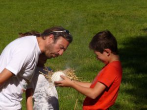 familles préhistoire